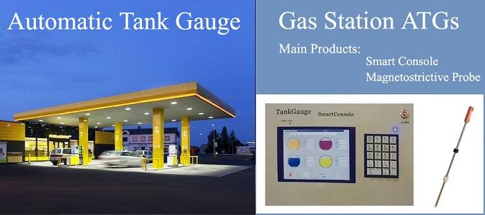 Oil Tank Level Gauge & Sensor & Monitor & Indicator - Price,Supplier