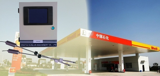 automatic tank gauging system and fuel tank level sensor Working