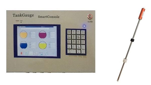Fuel Level Sensor by KunLun: Oil Tank Level Gauge